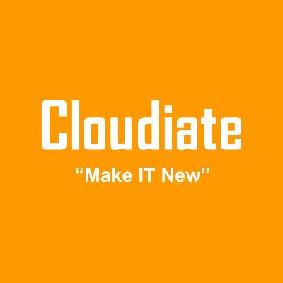 cloudiate